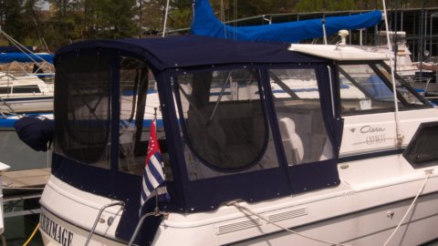 Considering A Boat Enclosure Helpful Tips