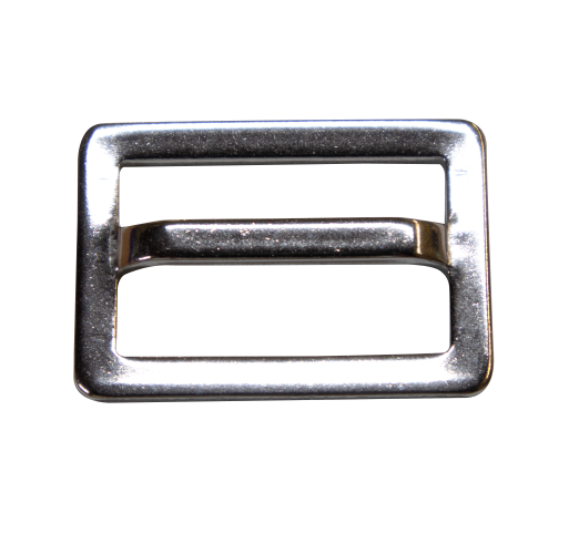 Single Bar Adjuster Buckle