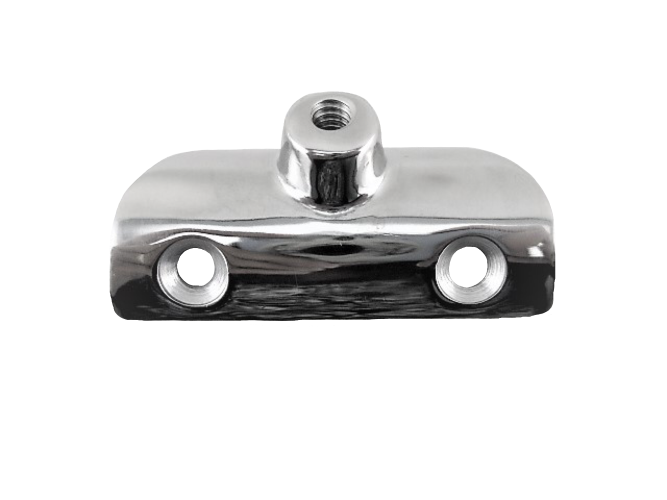Side Mount with Concave Base 75 Degrees