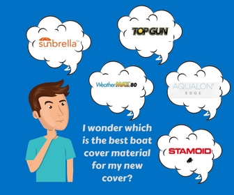 Which Boat Cover Material?