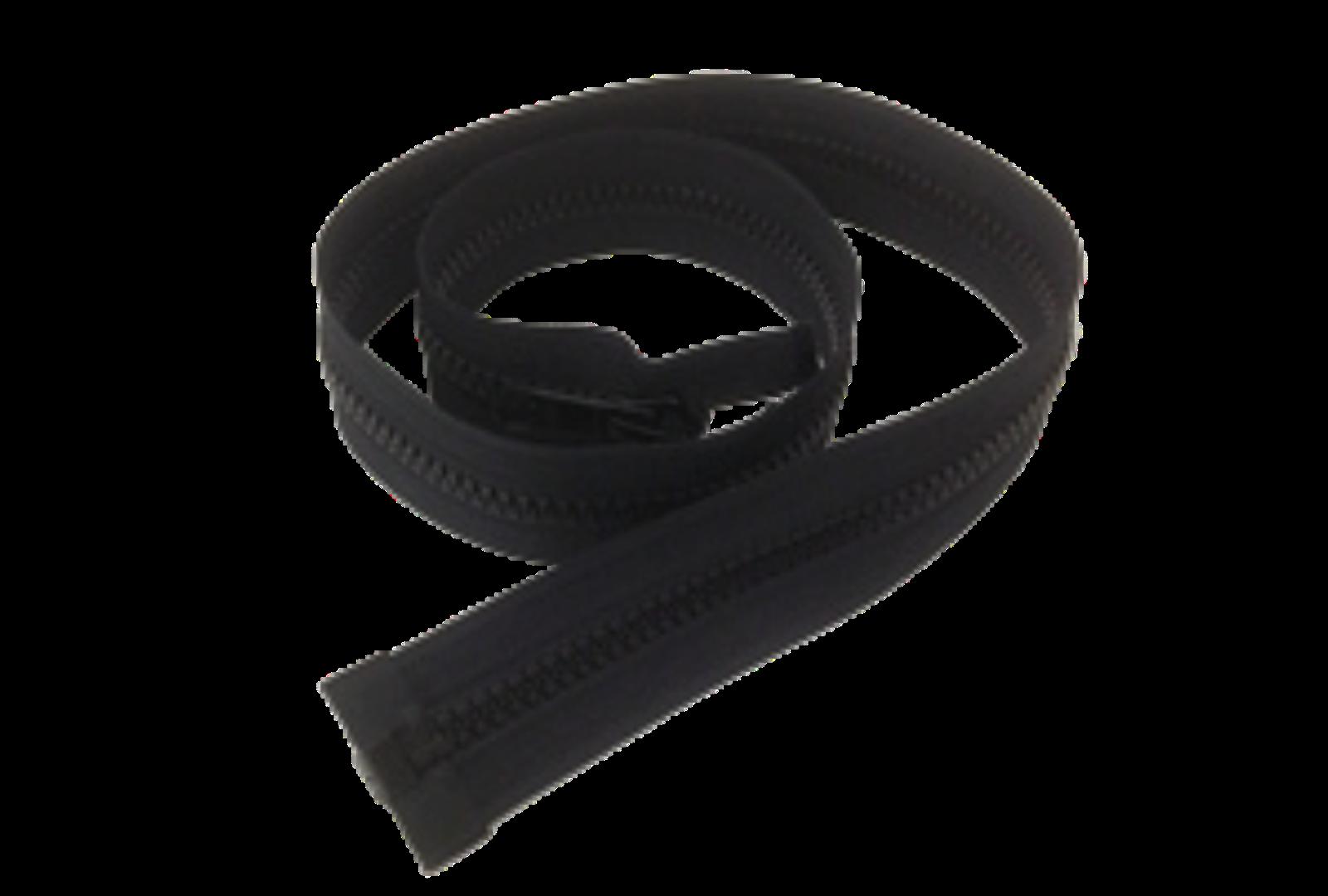 Vislon Separating Zipper