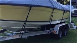 Boat Cover Tie Down Straps