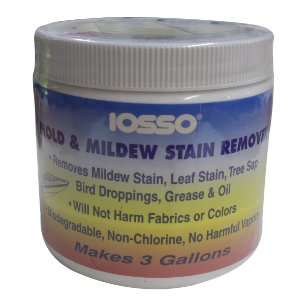 Iosso Mold and Mildew Stain Remover