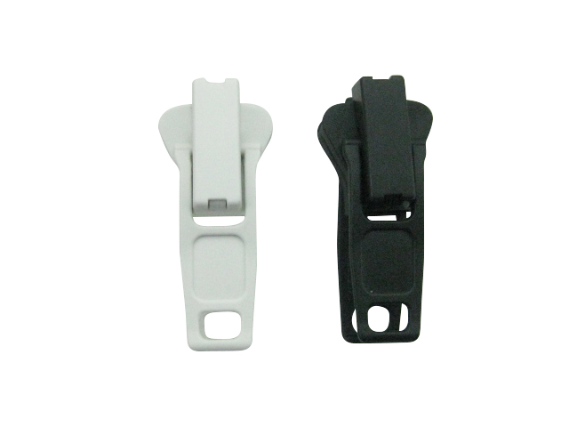 #10 Plastic Zipper Sliders