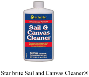 Star brite Sail and Canvas Cleaner®