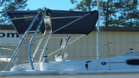 Bimini Top Frame