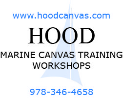 Hood Marine Canvas