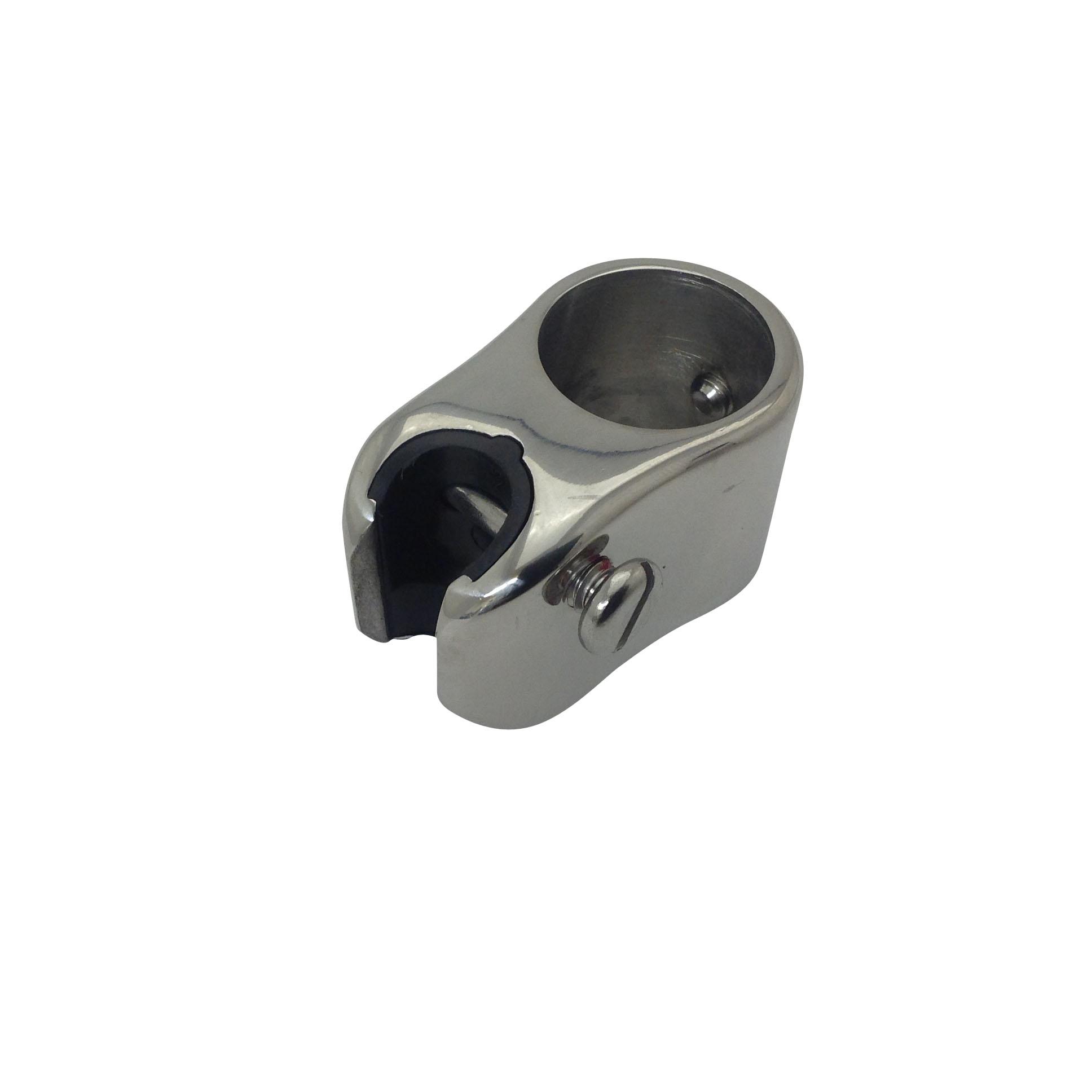 Ball Socket Jaw Slide